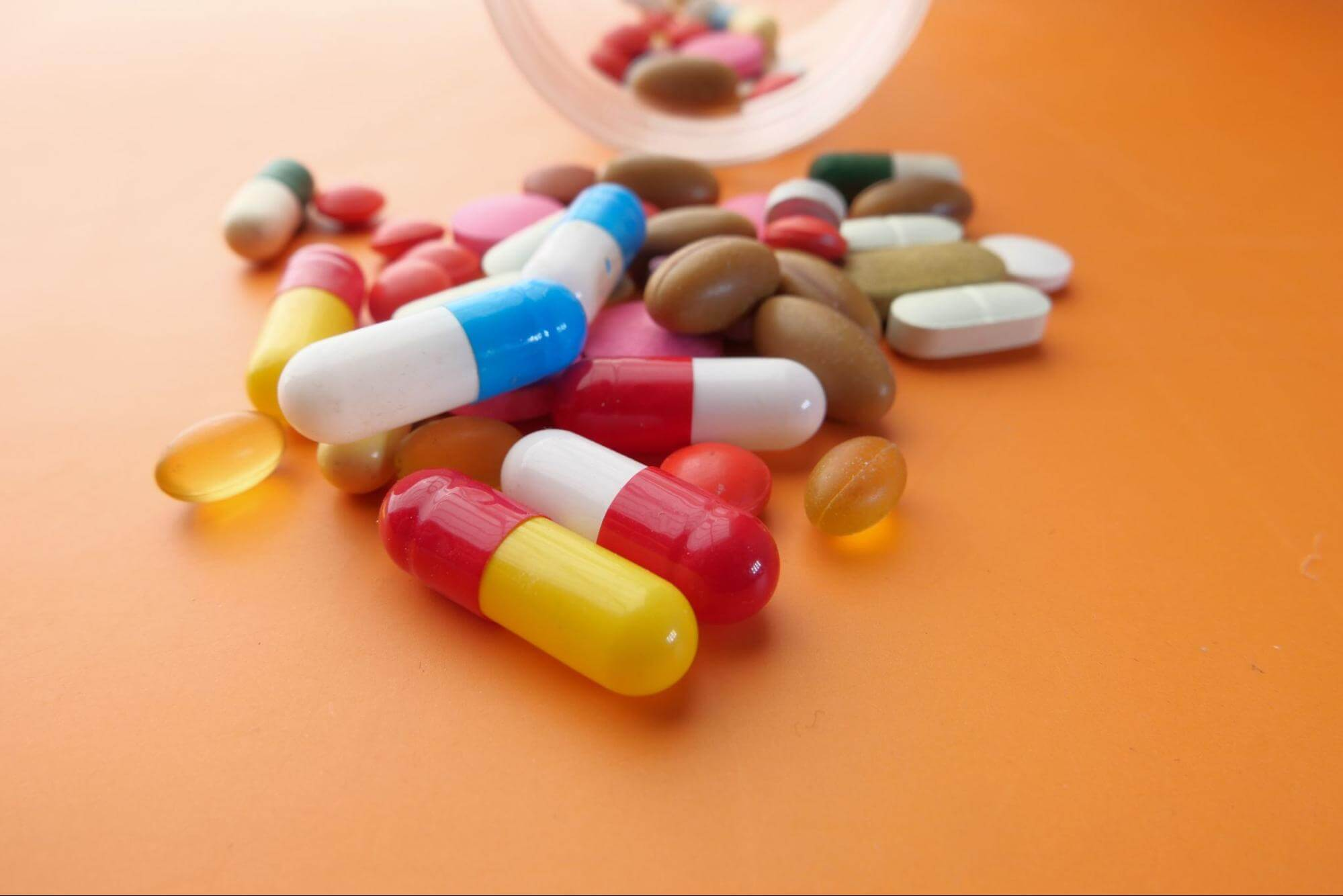 抗氧化保健食品推薦