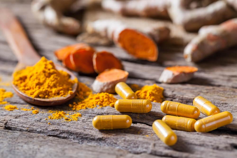 肝指數過高怎麼辦?搭配薑黃做好日常保健