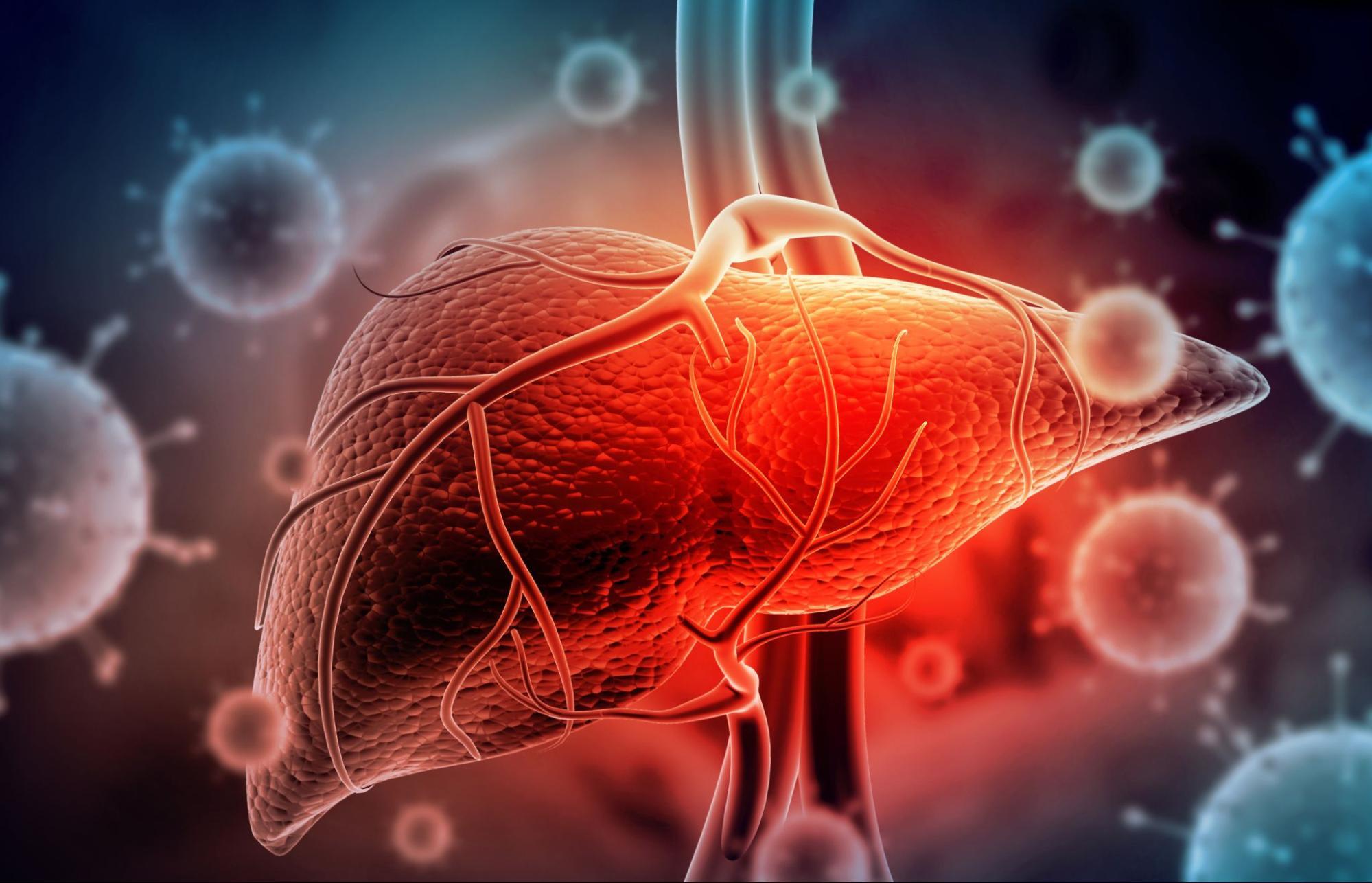 肝臟發炎會有哪些症狀?