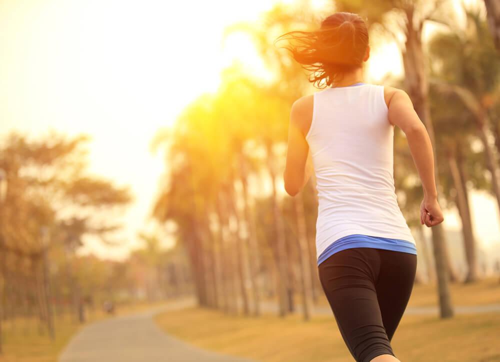如何提升免疫力?養成運動習慣