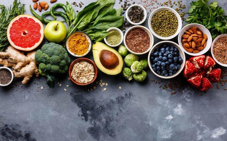 抗氧化食物有哪些?