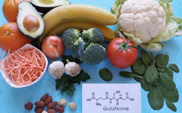 含有穀胱甘肽的食物有哪些?