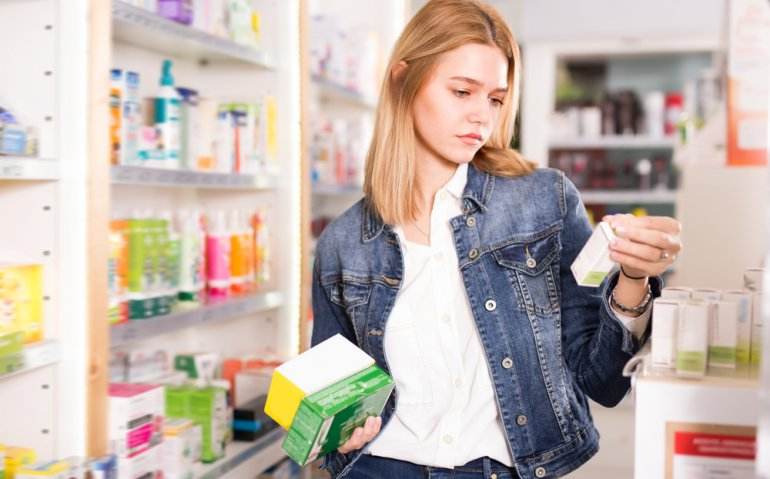 如何挑選抗氧化保健食品?